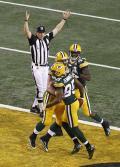 パッカーズ14年ぶり4度目王者/NFL - NFLニュース