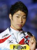 萩野銀メダル、寺川が銅メダル/世界水泳