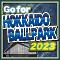 Go for HOKKAIDO BALLPARK 2023