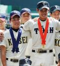 光星・北條2K 借りはプロで/甲子園 - 高校野球ニュース