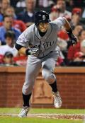 イチロー3の1で途中交代/MLB球宴 - MLBニュース