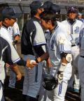 【横浜】「持ってる」山崎連続サヨナラ打 - 野球ニュース