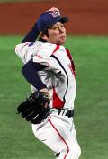 【ヤクルト】石川が1回に4失点 - 野球ニュース