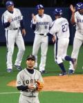 【オリックス】朴「残念」4回5失点 - 野球ニュース