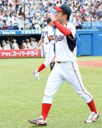 流通経大・生田目6失点イレギュラーに気持ちキレた - 大学・社会人 : 日刊スポーツ