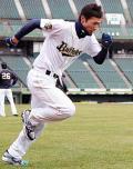 【オリックス】ドラ1駿太が1軍に再合流 - 野球ニュース
