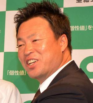 田口昌徳前楽天バッテリーコーチ
