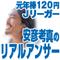 元年俸120円Jリーガー安彦考真のリアルアンサー