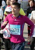 興毅置き去り和毅「判定勝ち」/マラソン - 格闘技ニュース