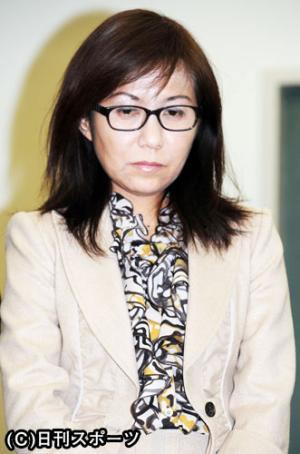 香山リカ氏(写真は2013年3月8日)