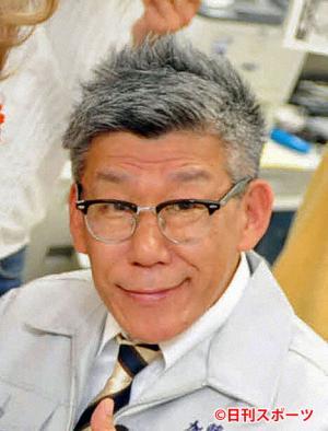 笑福亭笑瓶(写真は2010年5月19日)