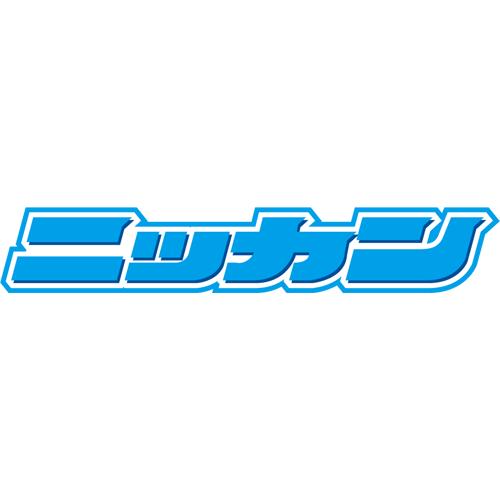 ナイト単走で気分よく流す/安田記念