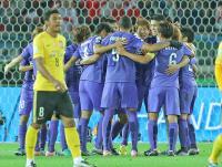 広島世界3位の視聴率は10・5% - 海外サッカー : 日刊スポーツ