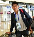川内帰国、決意新た「もっと鍛えなければ」 - アジア大会ニュース