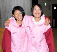 常葉学園菊川「18位の壁」越えられず悔しい44位 - 陸上 : 日刊スポーツ