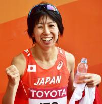 女子マラソン伊藤7位五輪切符 5000m鈴木9位 - 陸上 : 日刊スポーツ