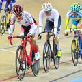 窪木ポイントレース11位「スピード違う」 - 自転車ニュース