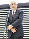 TOJへ石黒会長「ロードでもメダルを」 - 自転車ニュース