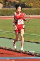 連覇ならず 女子の豊川は2位/高校駅伝 - 冬の高校スポーツ