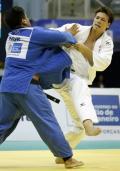 井上監督「選手たちを誇りに思う」/柔道 - 世界柔道2013ニュース