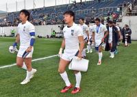 桐蔭学園戦い抜く「ここがまたスタート」 - ラグビー : 日刊スポーツ