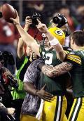 パッカーズが第6シードから頂点/NFL - NFLニュース